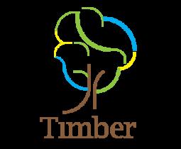 Timberalp logo